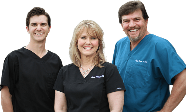 Drs of Deer Park Family Dentistry