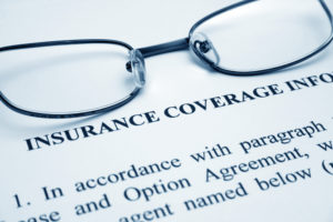Dnetal insurance coverage paperwork